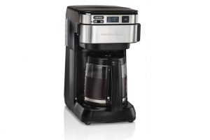 Best Cheap Coffee Maker, the Hamilton Beach 46310 Front Access Easy Fill