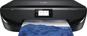 Top Reviewed All-In-One Wireless Printer the HP Envy 5055